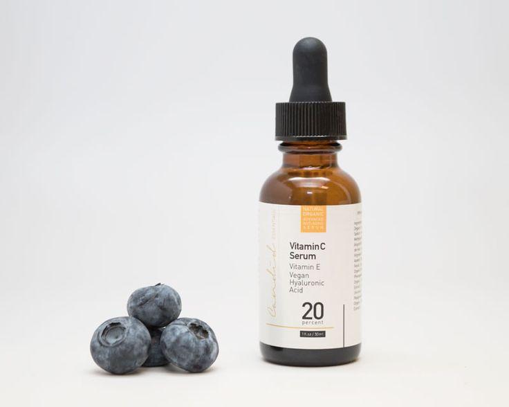Candid Essentials Vitamin C Serum Review