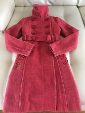 Soïa KYO Winter XXS RED Wool | eBay
