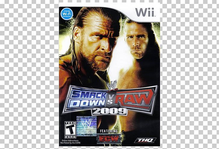 Wwe Smackdown Vs Raw 2009 Wwe Smackdown Vs Raw 2010 Wwe Smackdown Vs Raw 2008 Wwe Smackdown Vs Raw 2011 Wii Png Acti Action Film Playstation Portable Wii