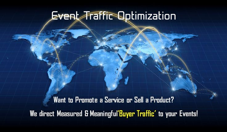 Event Traffic Optimization