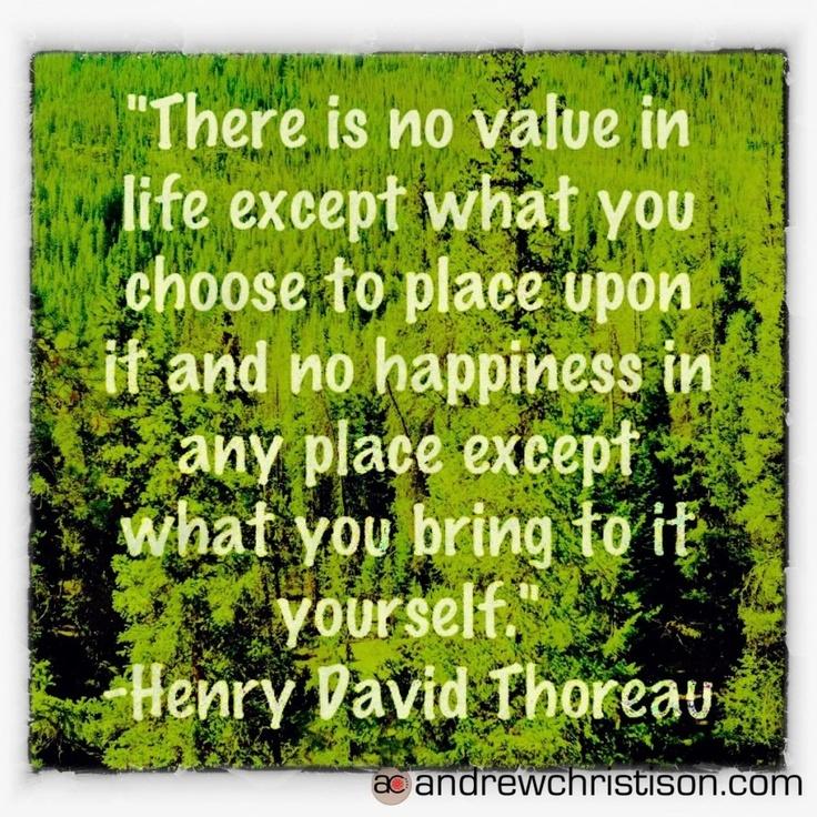 Thoreau Quotes: Henry David Thoreau Images On Pinterest