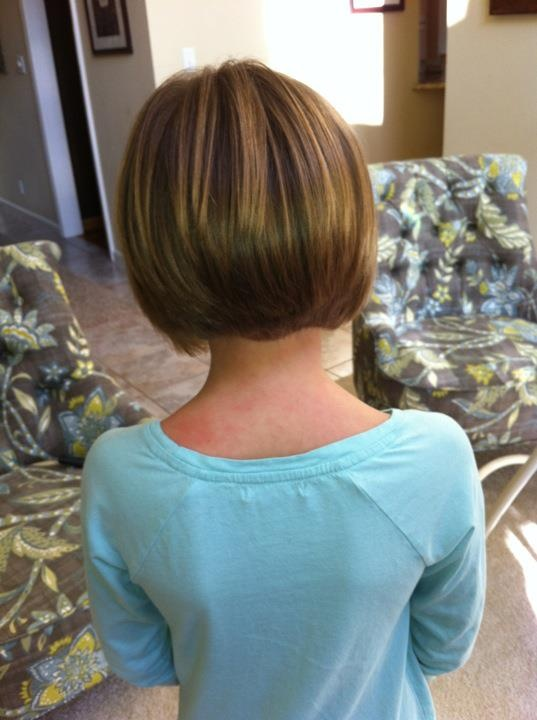 Can i donate highlighted hair to locks of love the best hair 2017 before and after bob locks of love hair by brittany young pmusecretfo Images