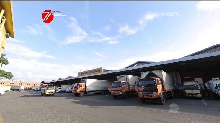 Penelusuran Pengiriman Narkoba di Bandara Soekarno Hatta - Customs Protection