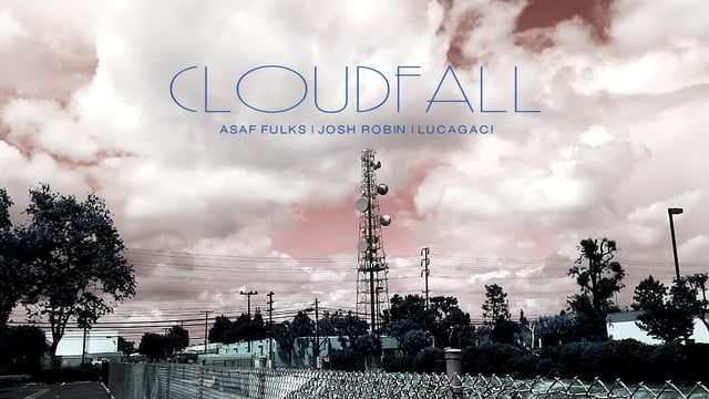 CLOUDFALL  Asaf Fulks, Josh Robin & Lucagaci    Asaf Fulks, Josh Robin and Lucagaci deliver hard hitting drops, memorable melodies and meaningful messages in this deep mix of future bass, new wave, electronic music, pop and top 40.    Vocals: Asaf Fulks & Josh Robin  Music | Lyrics: Asaf Fulks, Josh Robin & Lucagaci  Recording | Mixing | Mastering: Asaf Fulks, Josh Robin & Lucagaci  Photography | Graphics | Videography: Asaf Fulks, Lucagaci & Yakira Shimoni Fulks    THE OC RECORDING COMPANY…
