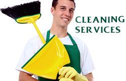 Cleaning service in Dubai