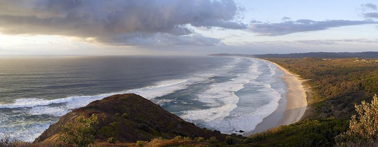 North Coast of NSW drive suggested itinerary