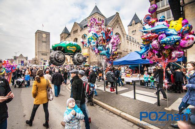 [fot. J. Pindych] #poznan