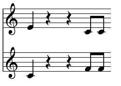 "The lumpiness ""Ho Hey"" orff arrangement.  Grades 4-6"