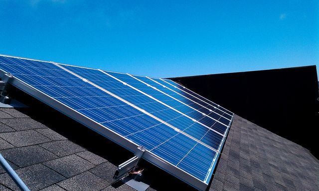 Is It Worth Getting Solar Panels For Investment Property