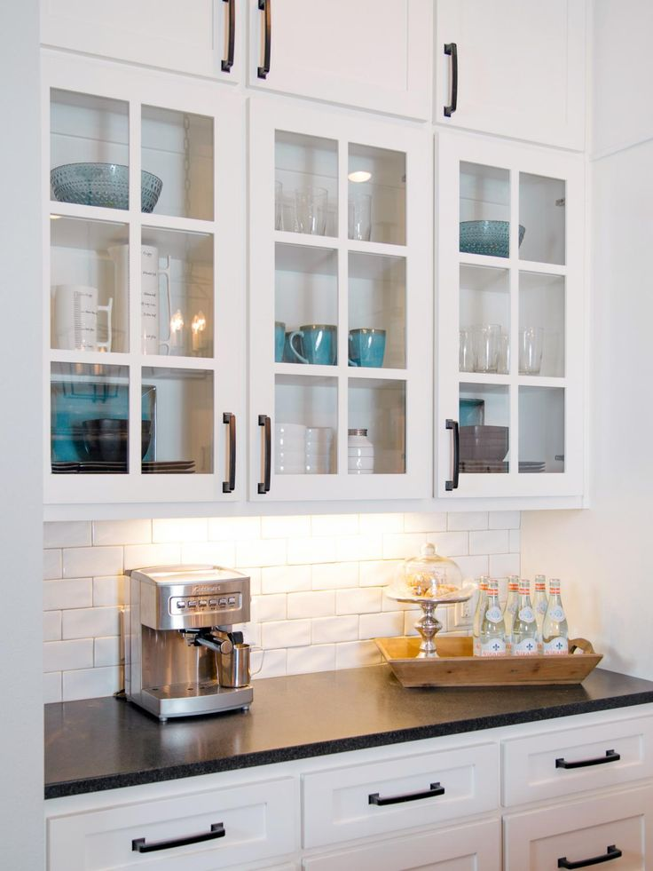 Chip And Joanna Glass Doors For Kitchen Cabinets