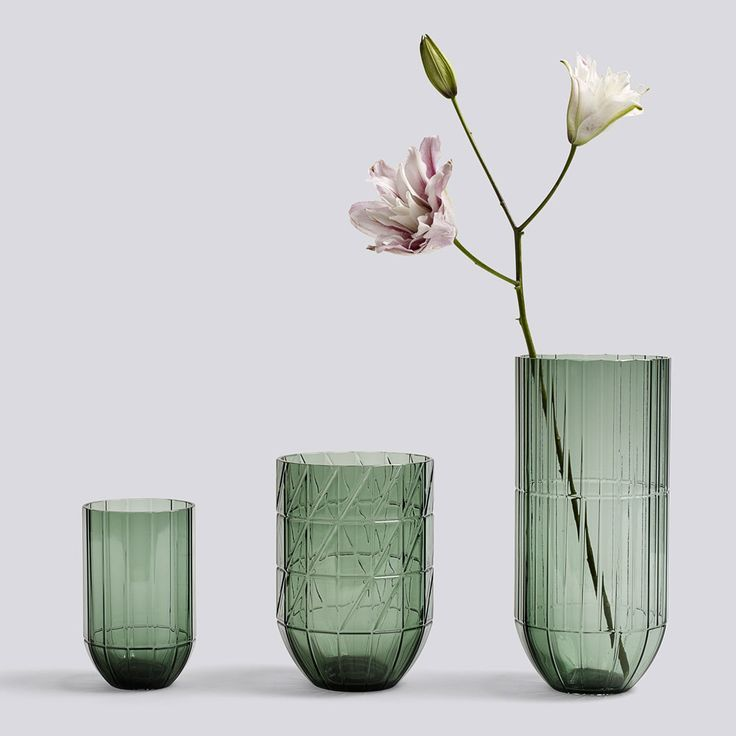 Designed by Scholten & Baijings for Hay the Colour Vase adds a warm and contemporary touch to your interior.