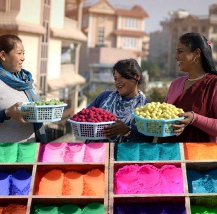 Que ce soit en Inde, au Népal, au Maroc ou en Turquie, les colorants que nous utilisons sont naturels et hypoallergéniques. Il ne reste qu'à choisir!