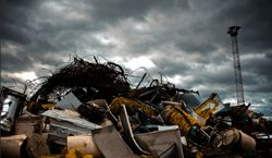 Sell your radiators, batteries, stainless steel and more and earn cash for #scrap