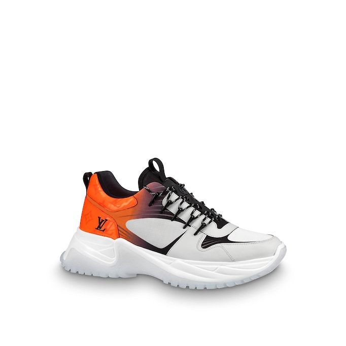 335b843dddab Run Away Pulse sneaker in Men s Shoes All Collections collections by Louis  Vuitton