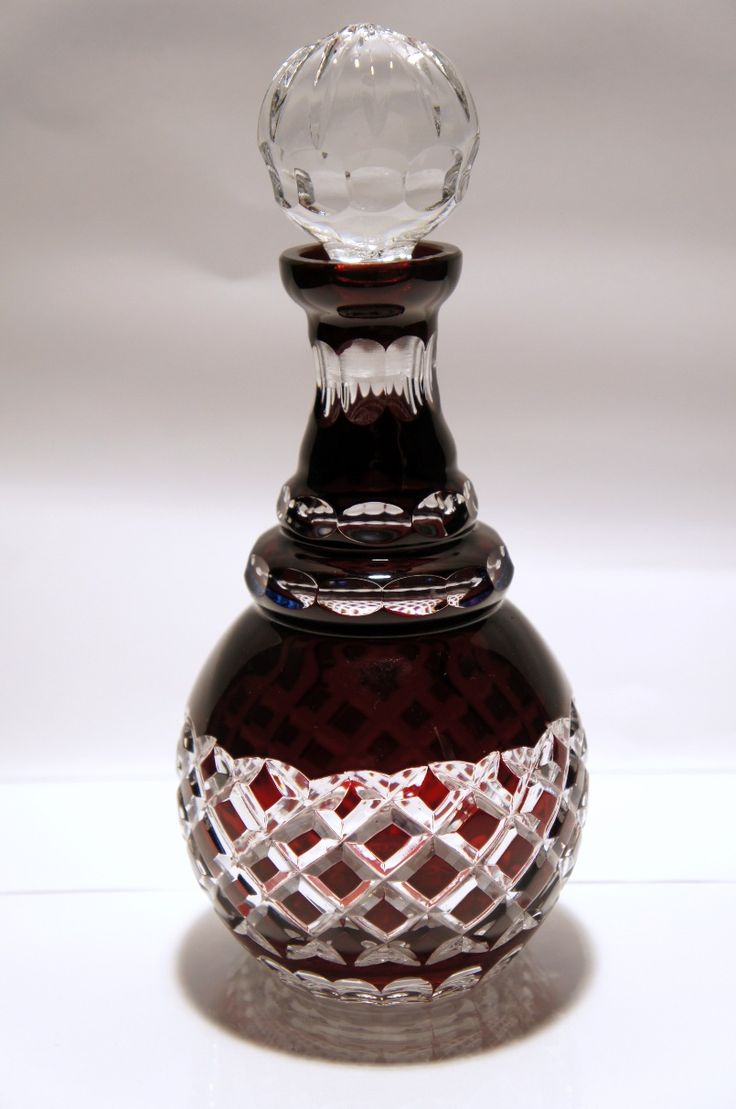 71 best cut crystal rubin images on pinterest crystal glassware crystal glass reviewsmspy