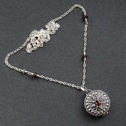 #silver #oriental