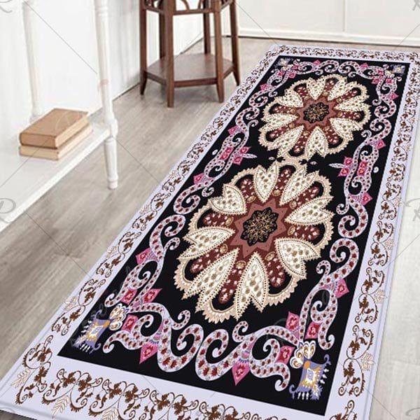 Bedroom Home Vintage Printed Carpet Printed Carpet Vintage House Rugs On Carpet