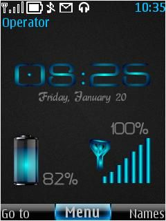 Download free Toxic Battery Mobile Theme Nokia mobile theme. Downloads hundreds of free 5300,6300,6267,6500 classic,6555,5310,5610,6301,6500 slide,6300i,5000,5220 XpressMusic,6600 slide,6600 fold,3600 slide,6233,6234,6270,6280,6282,6208c,6700 classic,6303 classic,2700 classic,6600i slide,2730 classic,X3,6303i classic,X2 themes to your mobile.
