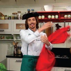 Дивіться, як легко готувати смачні іспанські страви – це дуже просто! Покрокові інструкції та відео рецепти приготування смачних страв з Іспанії.
