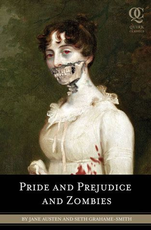alternative Pride and Prejudice