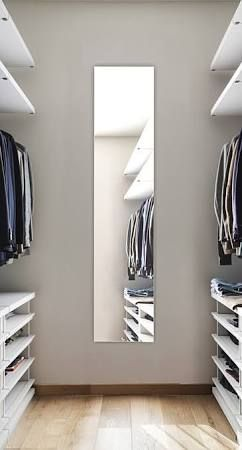 """Tall 60"""" Recessed Right Hinge Deep Mirror Cabinet - Google ..."""