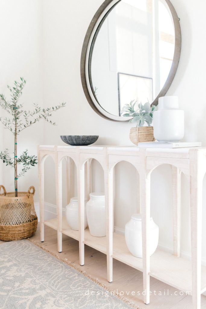 Design Loves Detail Does It Again Perfect Shelf Styling Ideas
