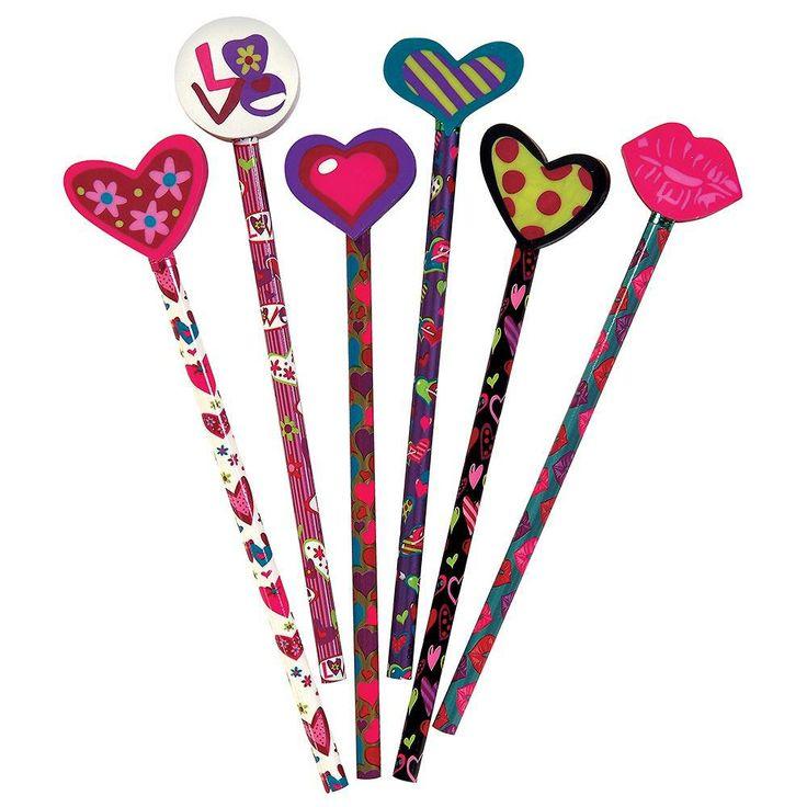 Novelty Pencils | ToyDepot.com