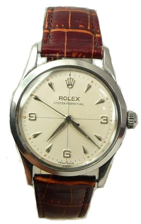 Rolex Oyster Perpetual                                                       …