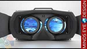 cool VR headset this will give people another way to use there phones#throughtAnewsetofeyes