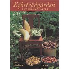 Om köksträdgårdens historia och om den odlade mångfalden och hoten mot den. Wahlström & Widström 1966, 1999.
