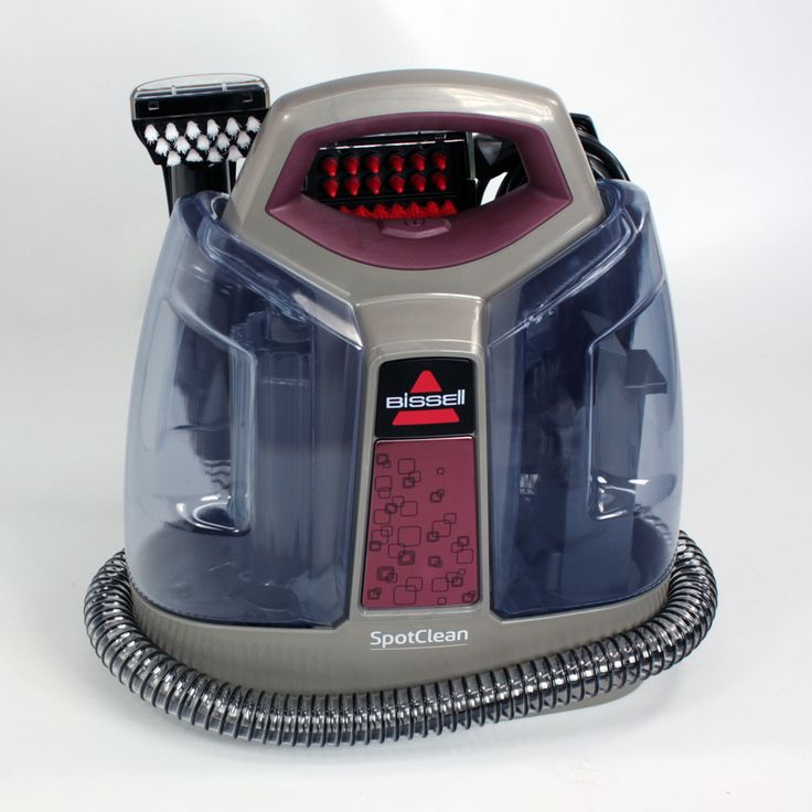 bissell carpet cleaners bissell spotclean portable spot and stain carpet cleaner