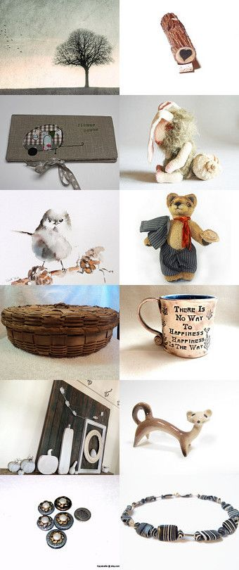 Autumn gifts. by Helena on Etsy--Pinned with TreasuryPin.com #autumn