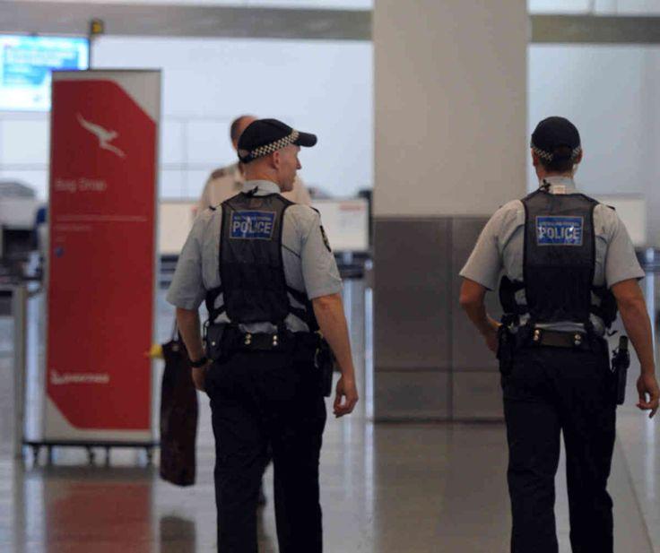 Calls for AFP anti-terror units at airports - Sky News Australia