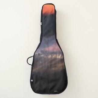 Housse Pour Guitare photo abstraite