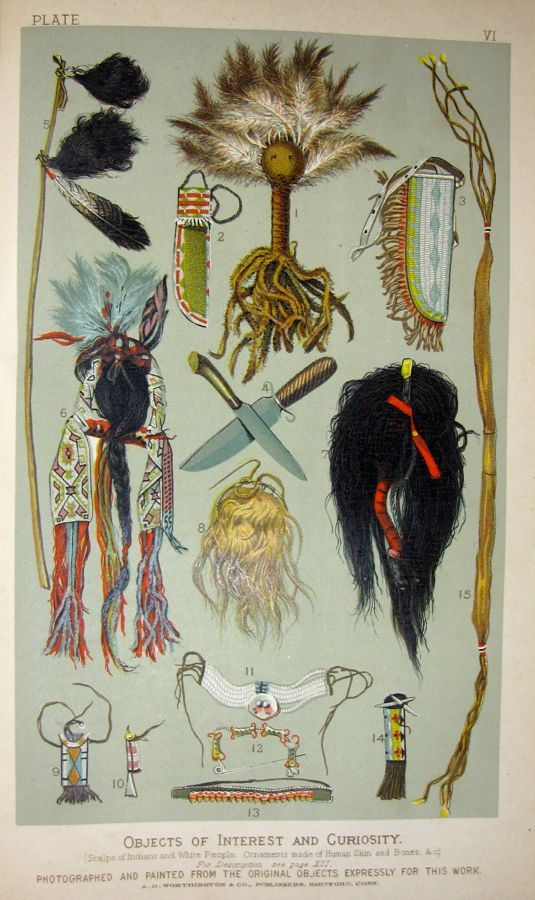"were the sioux indians wild savages Stereotyping american indians 113 soon, with the beginning of the colonization of the new continent, two new stereotypes appeared (they are usually mentioned as the first ones): the ""cruel warrior"" and ""noble savage"" american indians quickly became an obstacle in the struggle of the europeans for the new lands, and as."