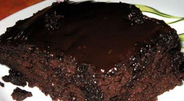 Η συνταγή για την τέλεια σοκολατόπιτα! | ingossip.gr