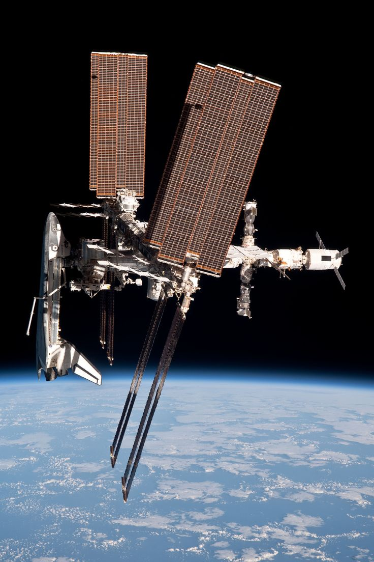 25+ best ideas about International Space Station on ...