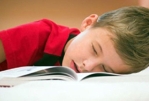 Sleep Problems in Children with Autism Spectrum Disorder (ASD)