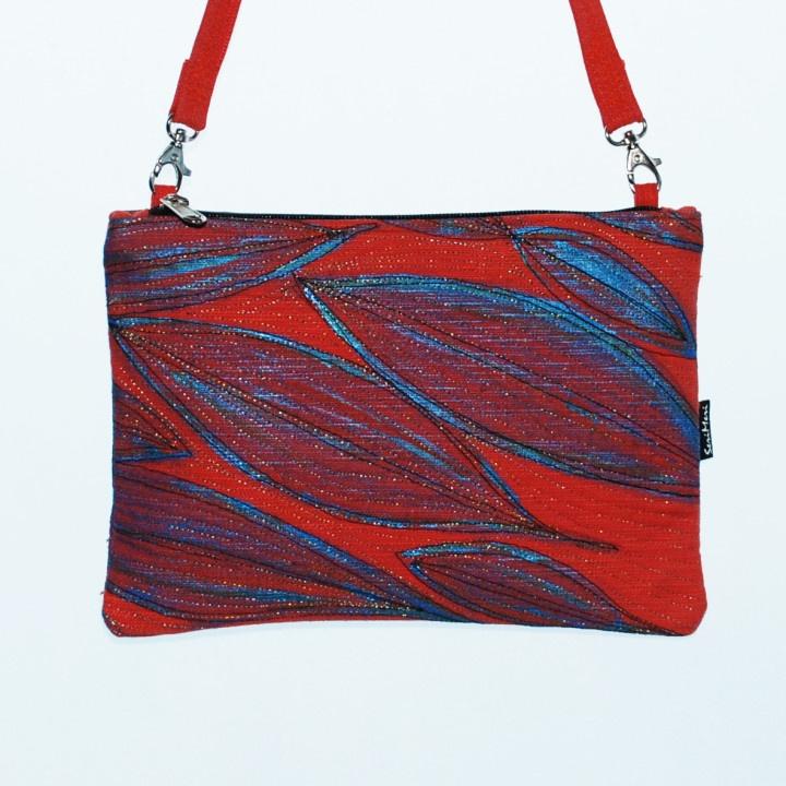 Handpainted Unique Handbag
