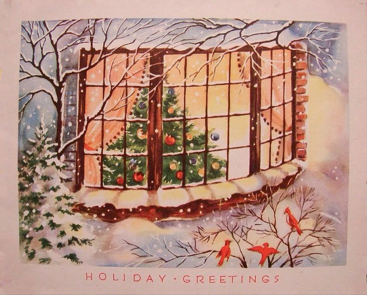 2816 best vintage christmas greeting cards images on pinterest holiday greeting m4hsunfo