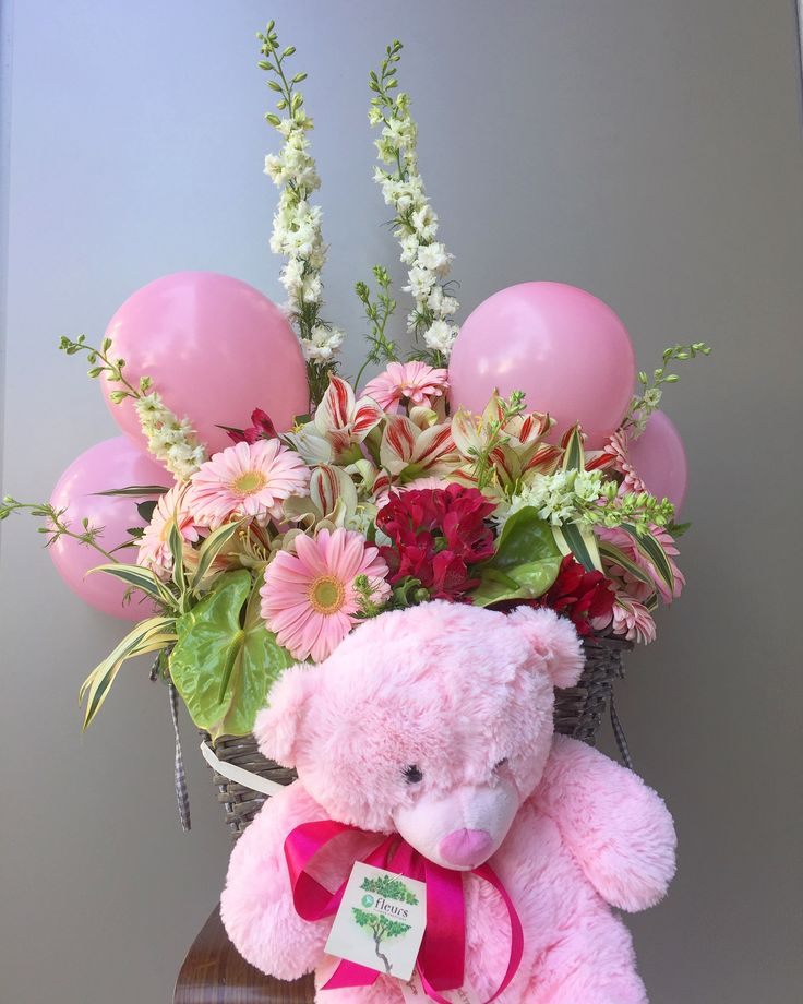 It's a girl fleurs trikala greece
