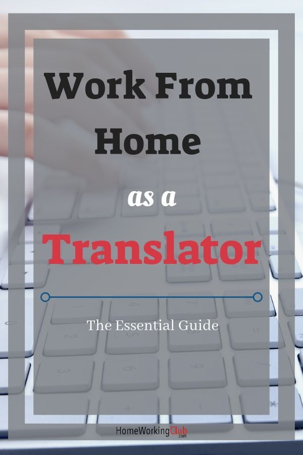 How to Find Online Translation Jobs: The Essential Guide