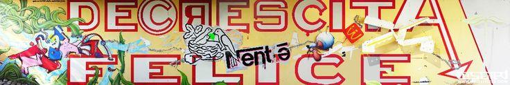 Spazio (Lacremeria), Nears (Lacremeria), Menta (Lacremeria), Webster (Lacremeria), Pg (Lacremeria) - Decrescita Felice, Gemona del Friuli (UD),2009