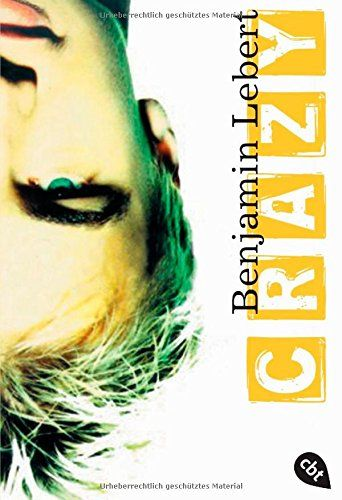 Crazy: Roman von Benjamin Lebert http://www.amazon.de/dp/3570305805/ref=cm_sw_r_pi_dp_pFepvb1Z9HPFZ