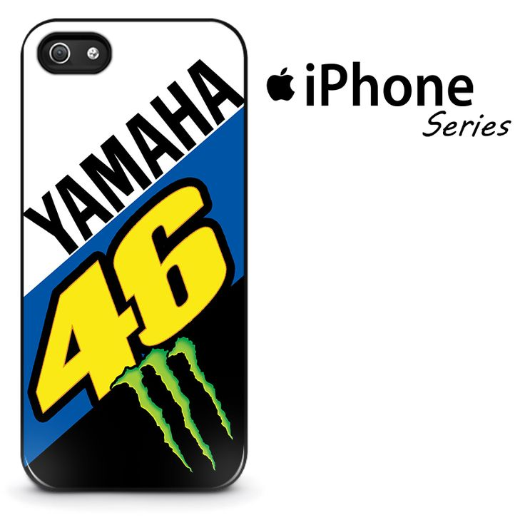 Valentino Rossi 46 Logo Monster Energy Yamaha Phone Case | Apple iPhone 4/4s 5/5s 5c 6/6s 6/6s Plus 7 7 Plus Samsung Galaxy S4 S5 S6 S6 Edge S7 S7 Edge Samsung Galaxy Note 3 4 5 Hard Case  #AppleiPhoneCase  #AppleiPhone4/4sCase #AppleiPhone5/5sCase #AppleiPhone5cCase #AppleiPhone6Case #AppleiPhone6PlusCase #AppleiPhone6/6sCase #AppleiPhone6/6sPlusCase #AppleiPhone7Case #AppleiPhone7PlusCase #HardCase #PhoneCase #SamsungGalaxyNoteCase #SamsungGalaxyNote3 #SamsungGalaxyNote4…