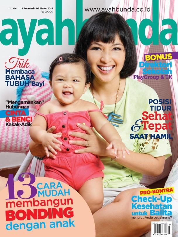 Ayahbunda 4th Edition in 2013