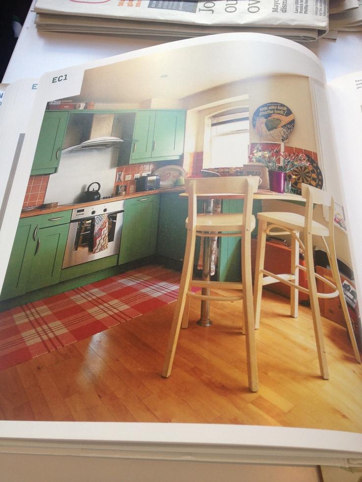 Kitchen Home, Home decor, Furniture