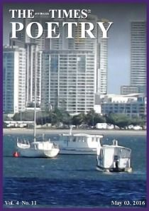 The Australia Times - Poetry magazine. Volume 4, issue 11