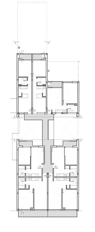 Edificio en calle Candioti / Biagioni/Pecorari Arquitectos | Arquimaster
