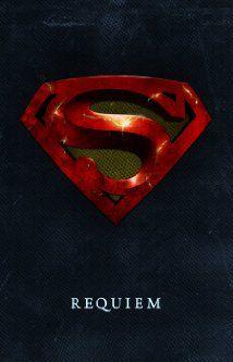 Superman: Requiem 2011
